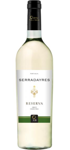 Serradayres Reserva Białe