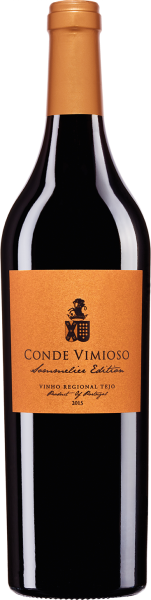 Conde Vimioso Sommelier Edition