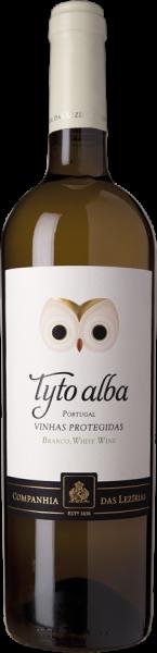 Tyto Alba Białe