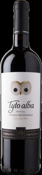 Tyto Alba Czerwone
